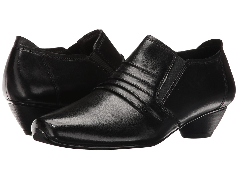 Josef Seibel - Tina 51 (Black) High Heels