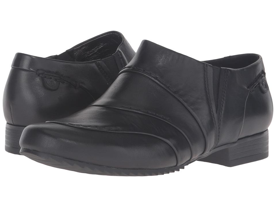 Josef Seibel - Sabrina 09 (Black) Women's Clog Shoes