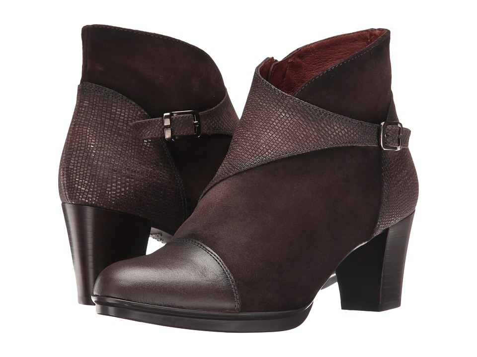 Hispanitas - Blaire (Soho Brown) Women's Shoes