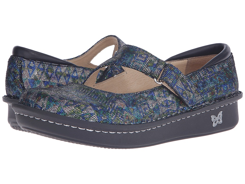 Alegria - Jill (Rave on the Nile) Women's Shoes