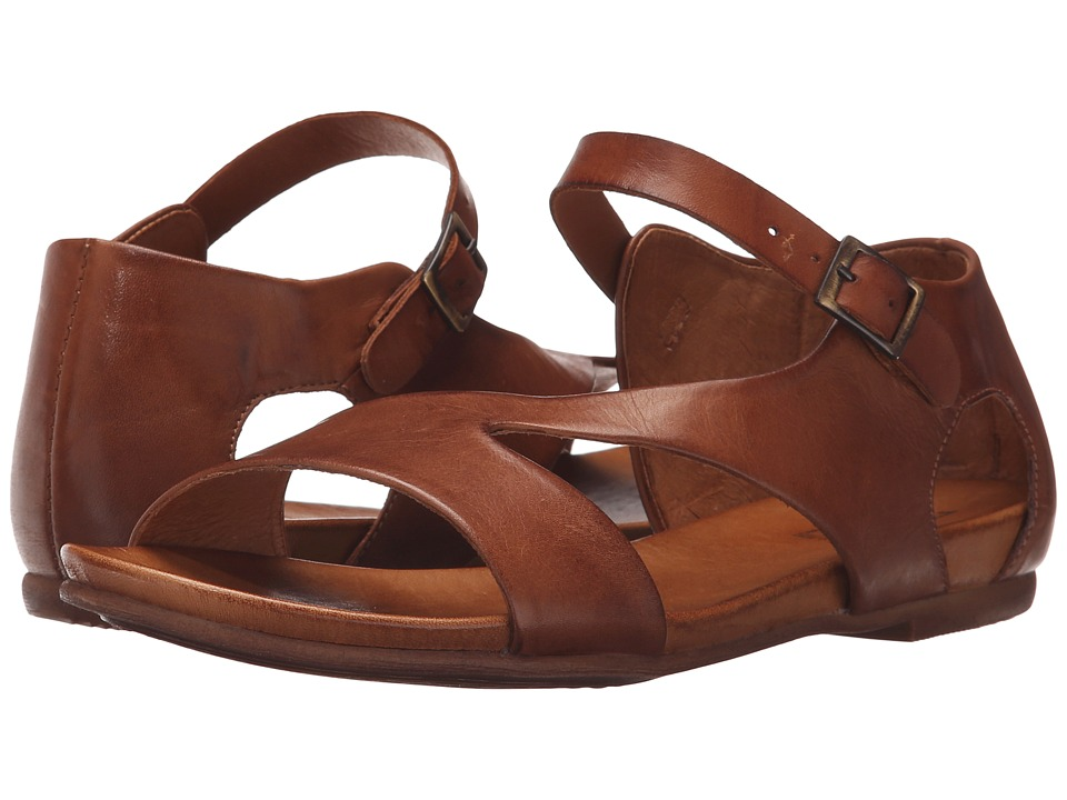 Miz Mooz - Alyssa (Brandy) Women's Sandals