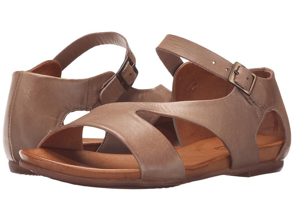 Miz Mooz - Alyssa (Beige) Women's Sandals