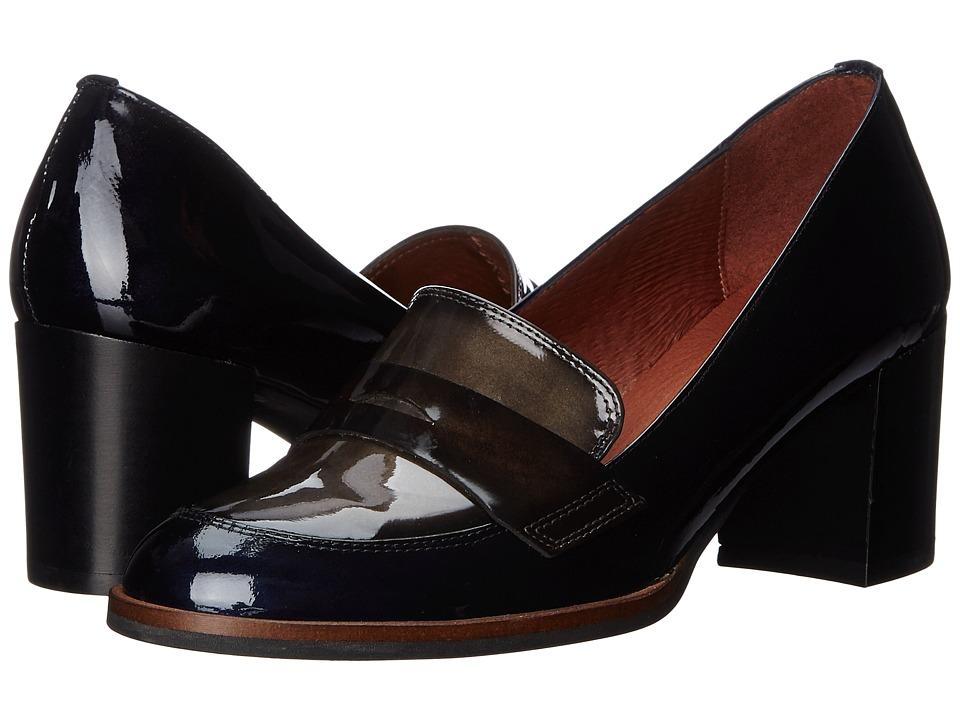 Hispanitas - Blake (Taipei Blue/Taipei Grafito/Taipei Musk) Women's Shoes