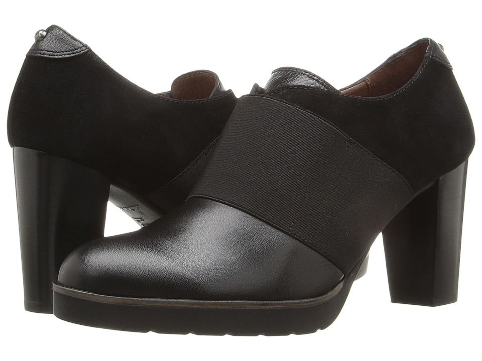Hispanitas - Vale (Soho Black/Crosta Black) Women's Shoes