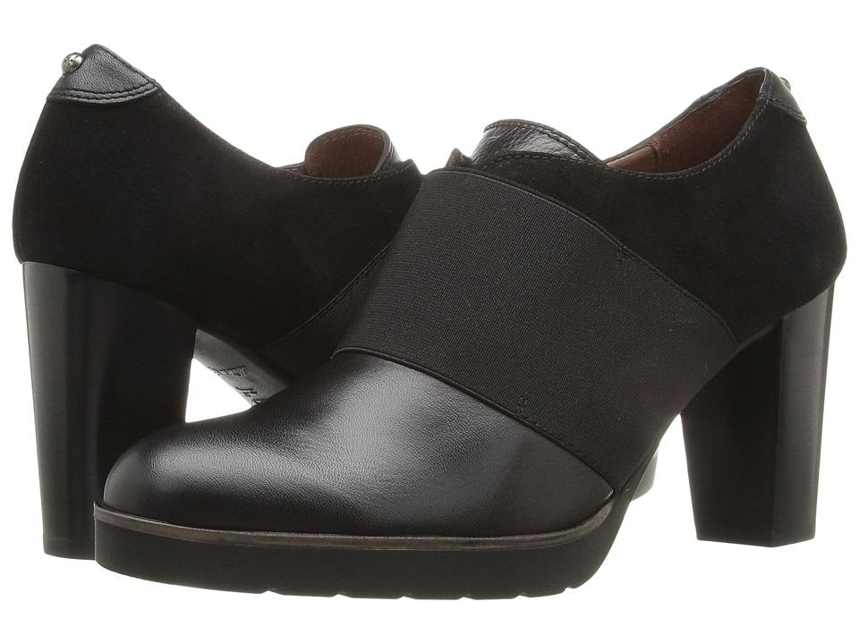 Hispanitas - Vale (Soho Black/Crosta Black) Women's Shoes