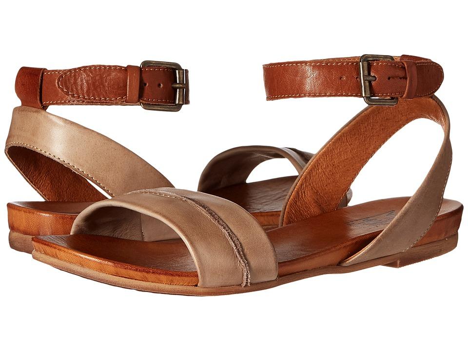 Miz Mooz - Arissa (Beige) Women's Sandals