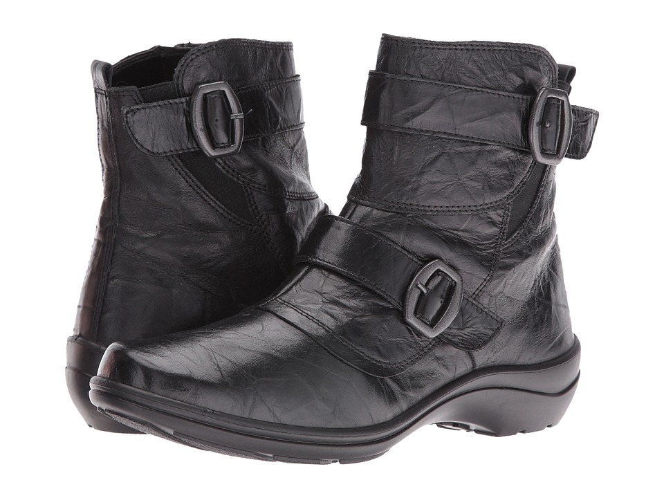 Romika - Cassie 29 (Black) Women's Pull-on Boots