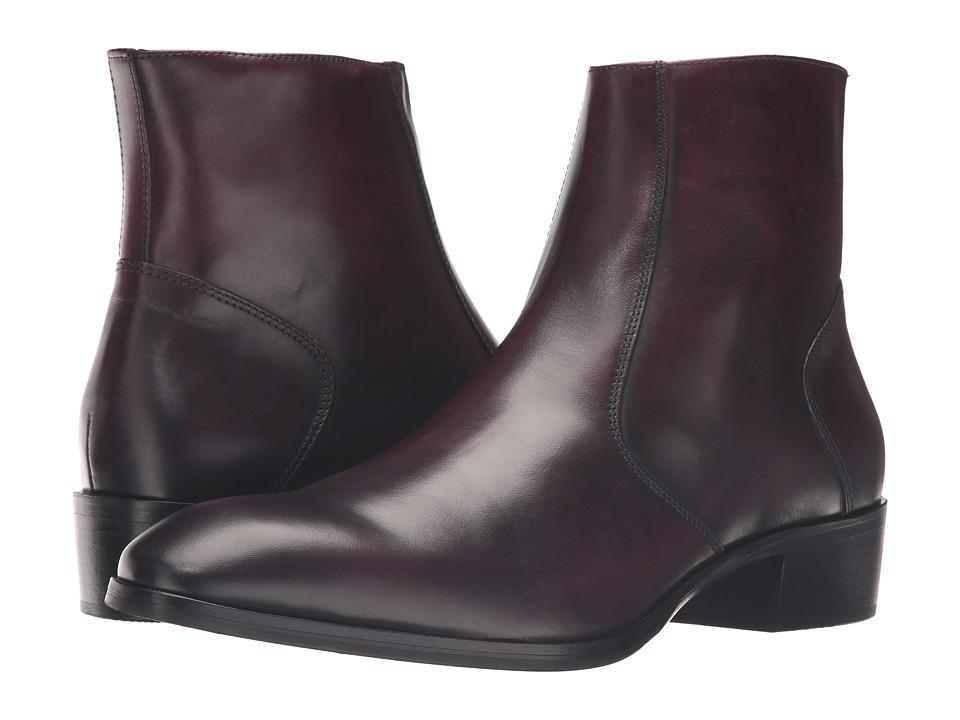 Bruno Magli - Cuba (Bordeaux) Men's Shoes
