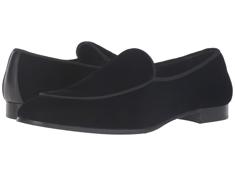 Bruno Magli - Society (Black) Men's Shoes