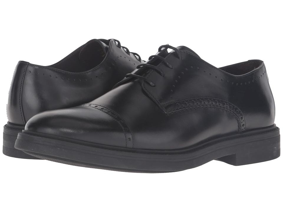Bruno Magli - Felice (Black) Men's Shoes
