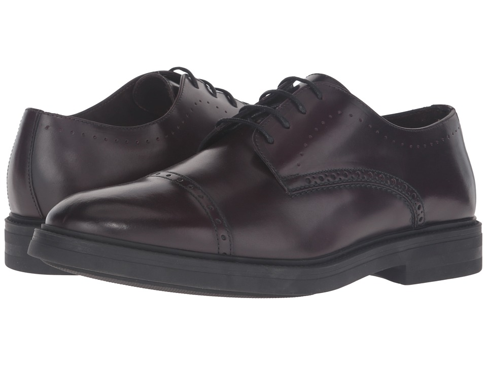 Bruno Magli - Felice (Bordeaux) Men's Shoes