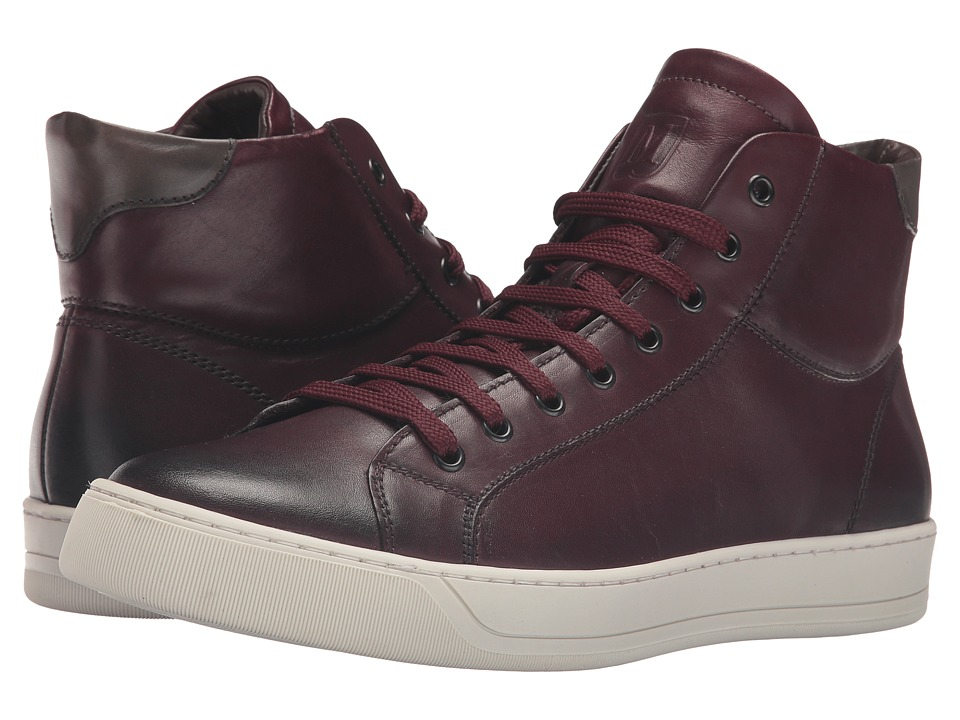 Bruno Magli - Will (Bordeaux) Men's Shoes