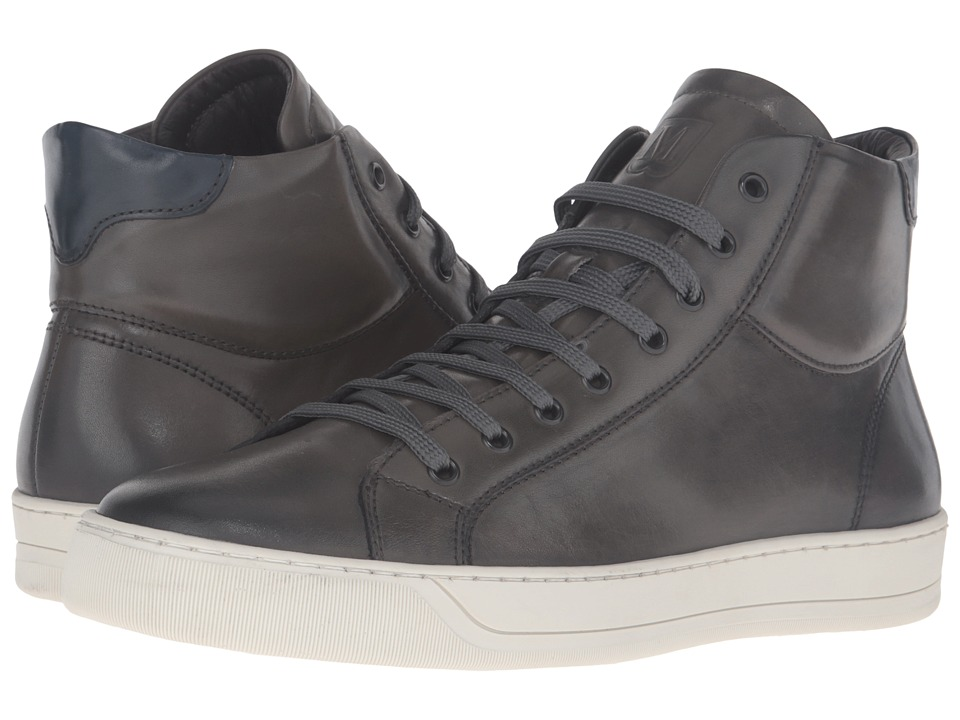 Bruno Magli - Will (Grey) Men's Shoes