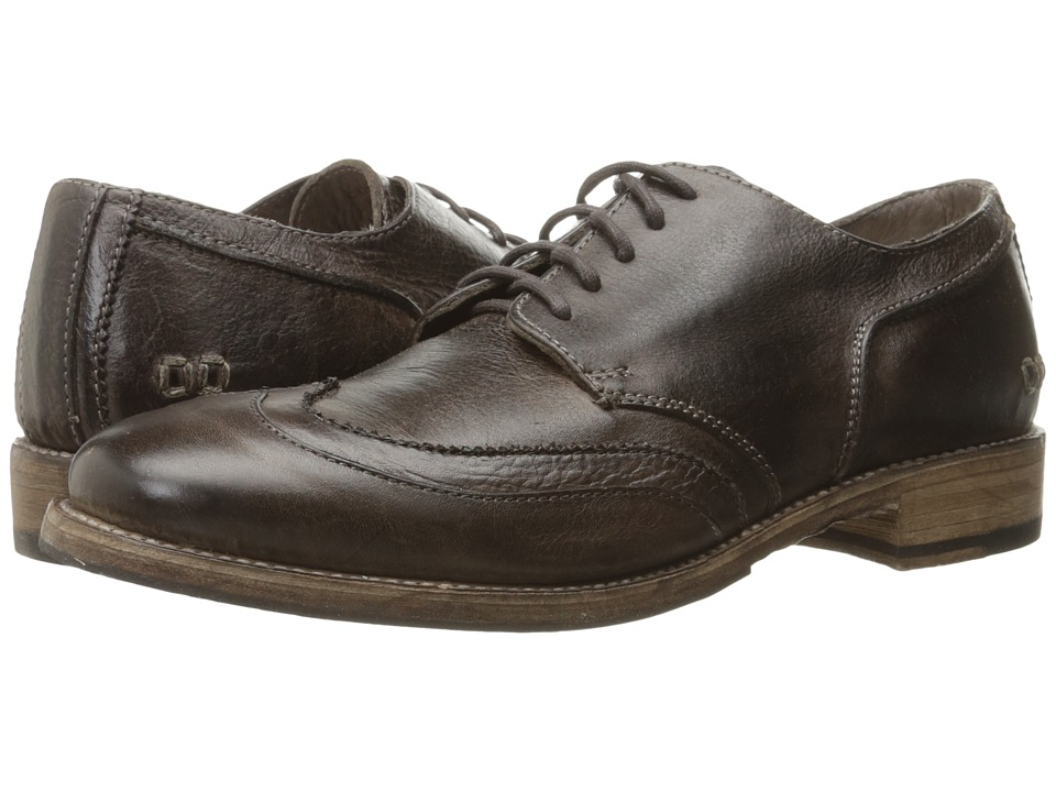 Bed Stu - Basalt (Tiesta Di Moro Dip Dye Leather) Men's Shoes