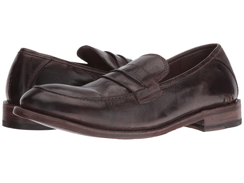 Bed Stu - Bronx (Tiesta Di Moro Dip Dye Leather) Men's Shoes