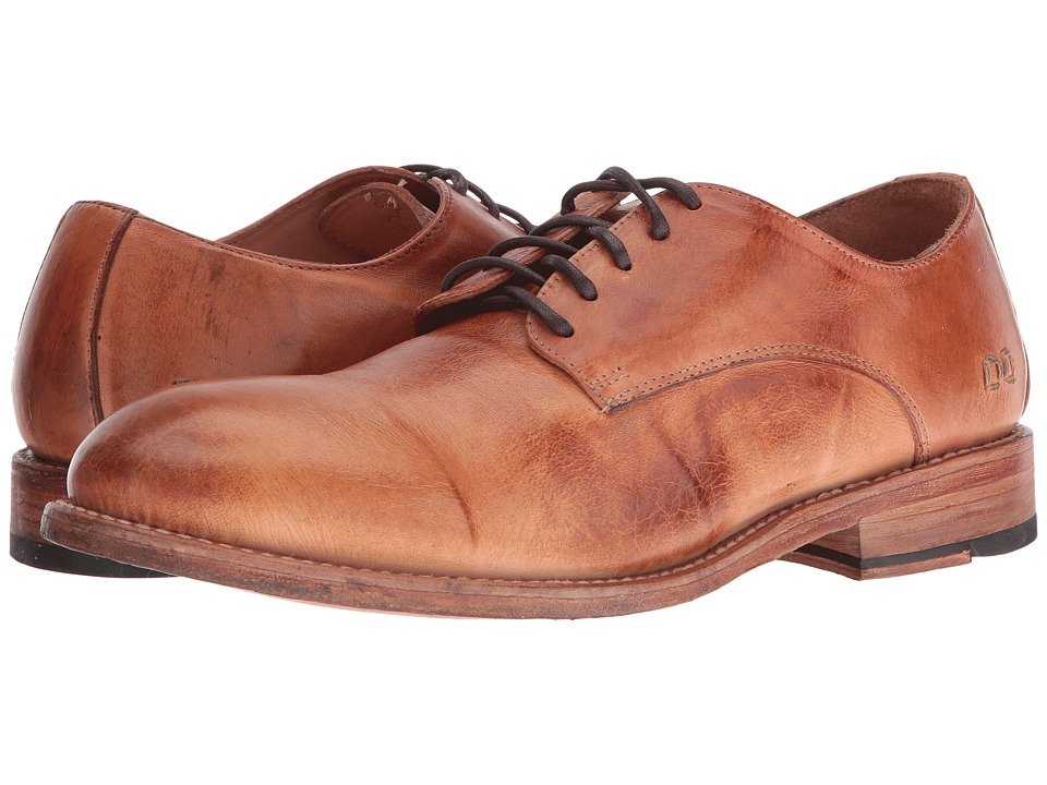 Bed Stu - Richmond (Cognac Dip Dye Leather) Men's Shoes