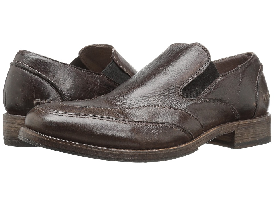 Bed Stu - Scoria (Tiesta Di Moro Dip Dye Leather) Men's Shoes