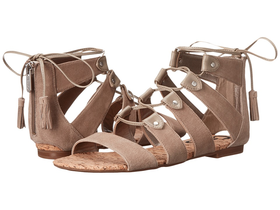 Circus by Sam Edelman Gibson (Cashmere Diva Suede Leather) Women