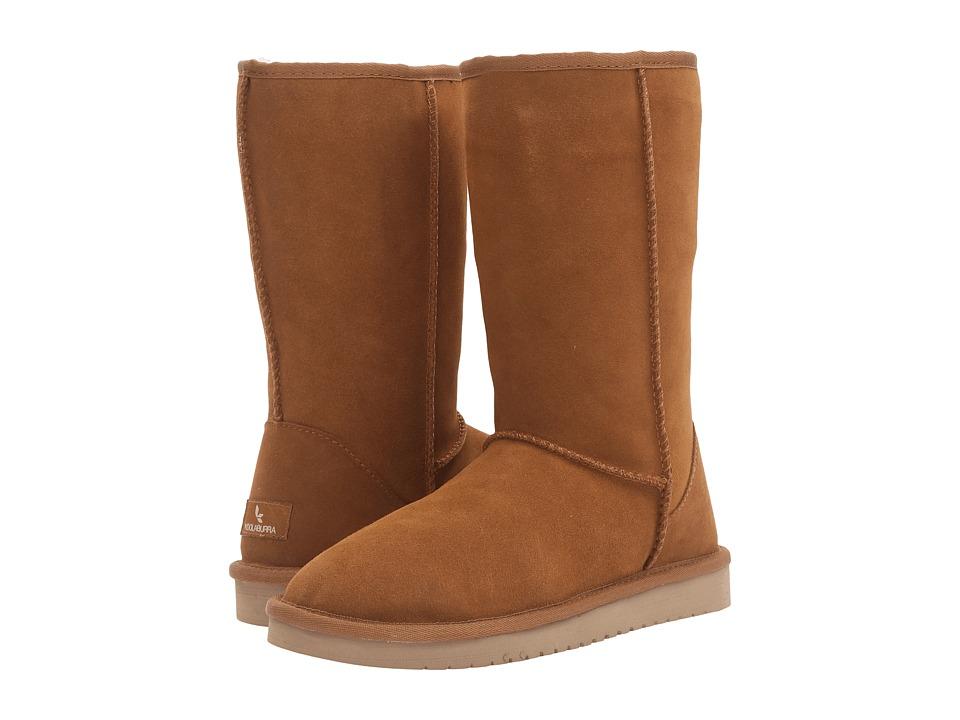 Koolaburra - Classic Tall (Chestnut) Women's Boots