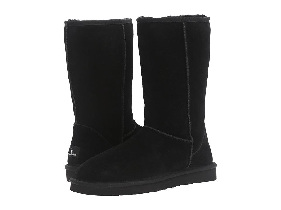 Koolaburra - Classic Tall (Black) Women's Boots