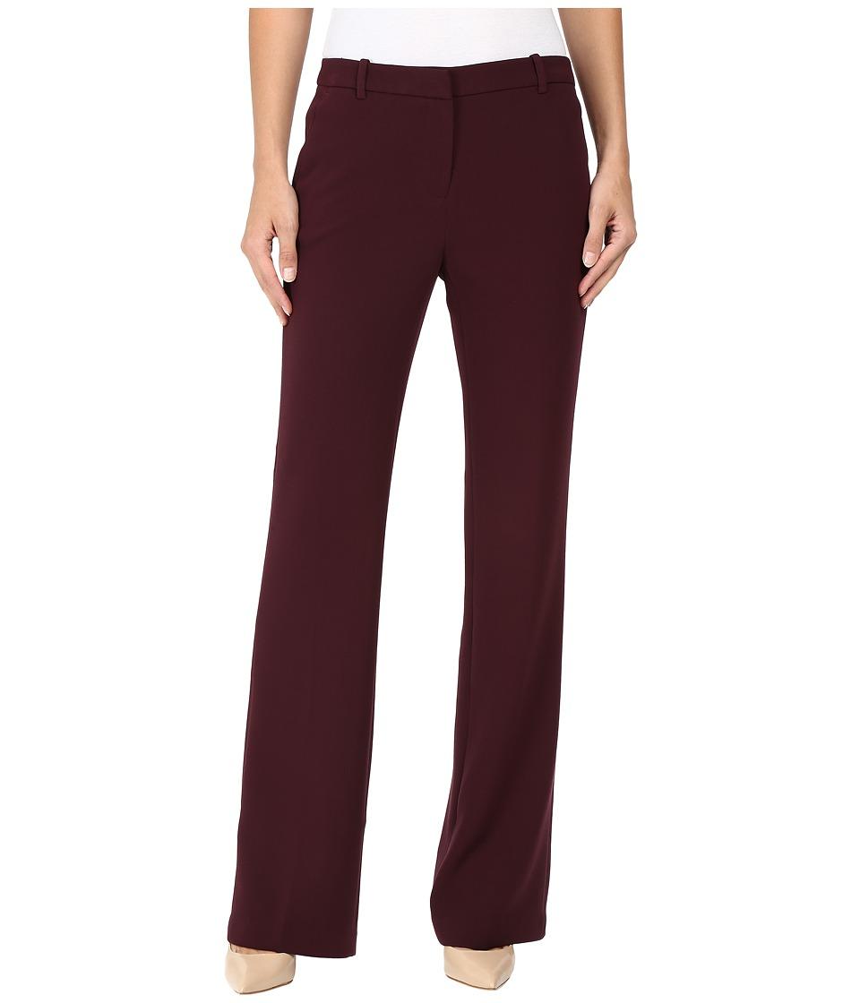 Ellen Tracy - Signature Trousers (Fig) Women's Casual Pants