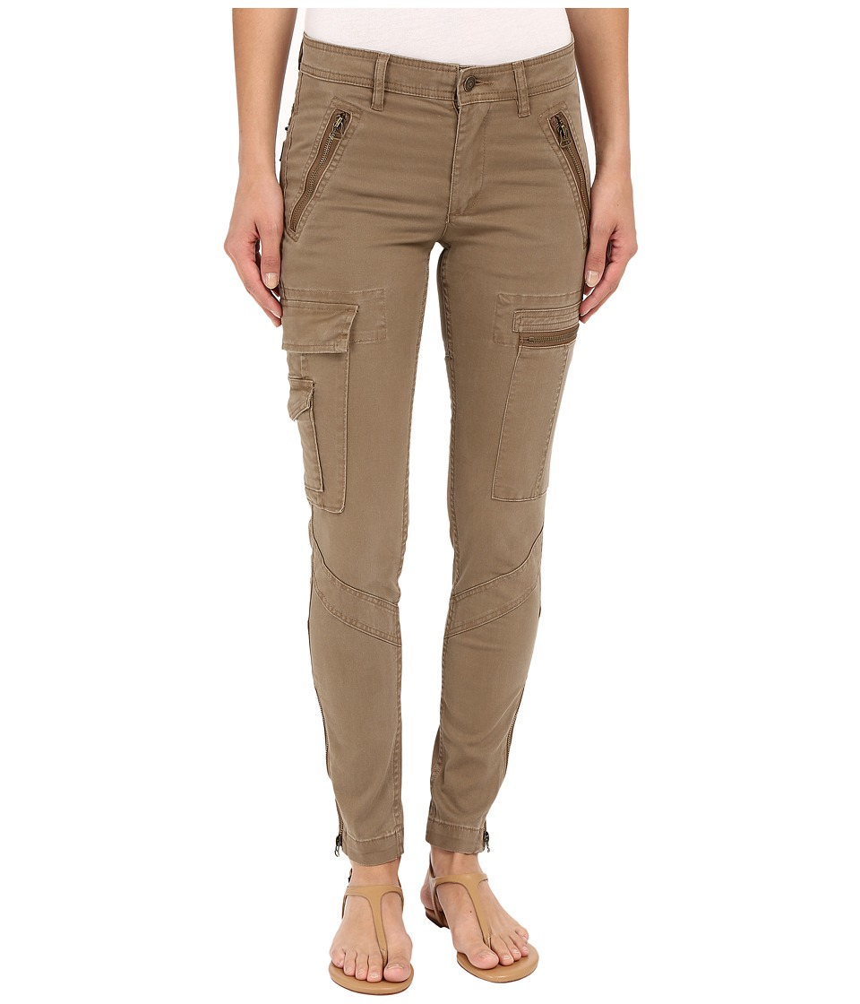 Tasha Polizzi Cargo Pants (Driftwood) Women
