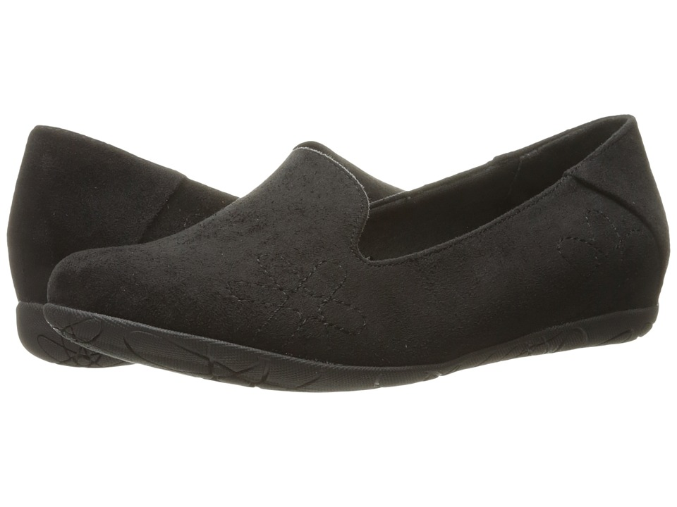Bare Traps - Alyson (Black) Women's Shoes