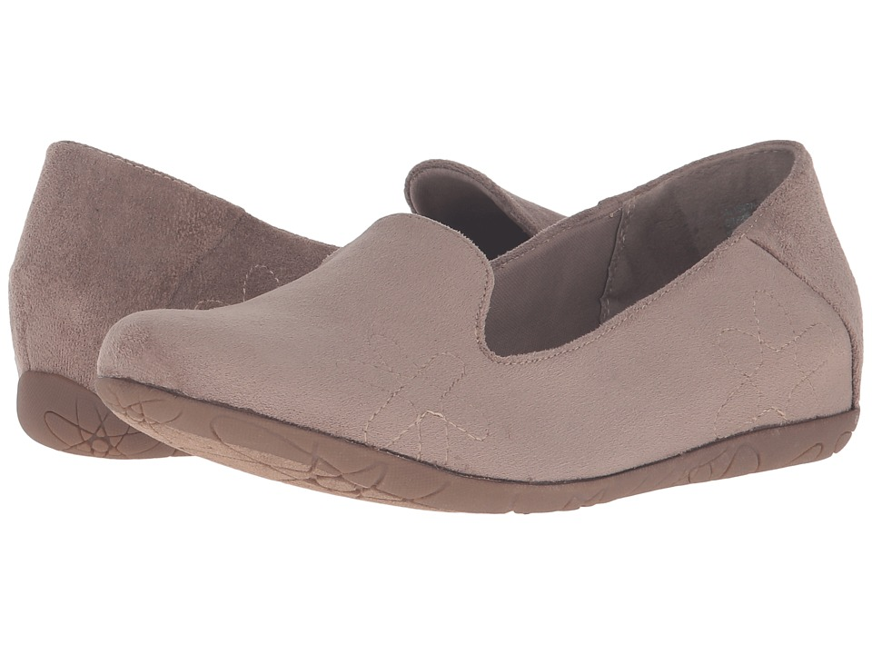 Bare Traps - Alyson (Mushroom) Women's Shoes