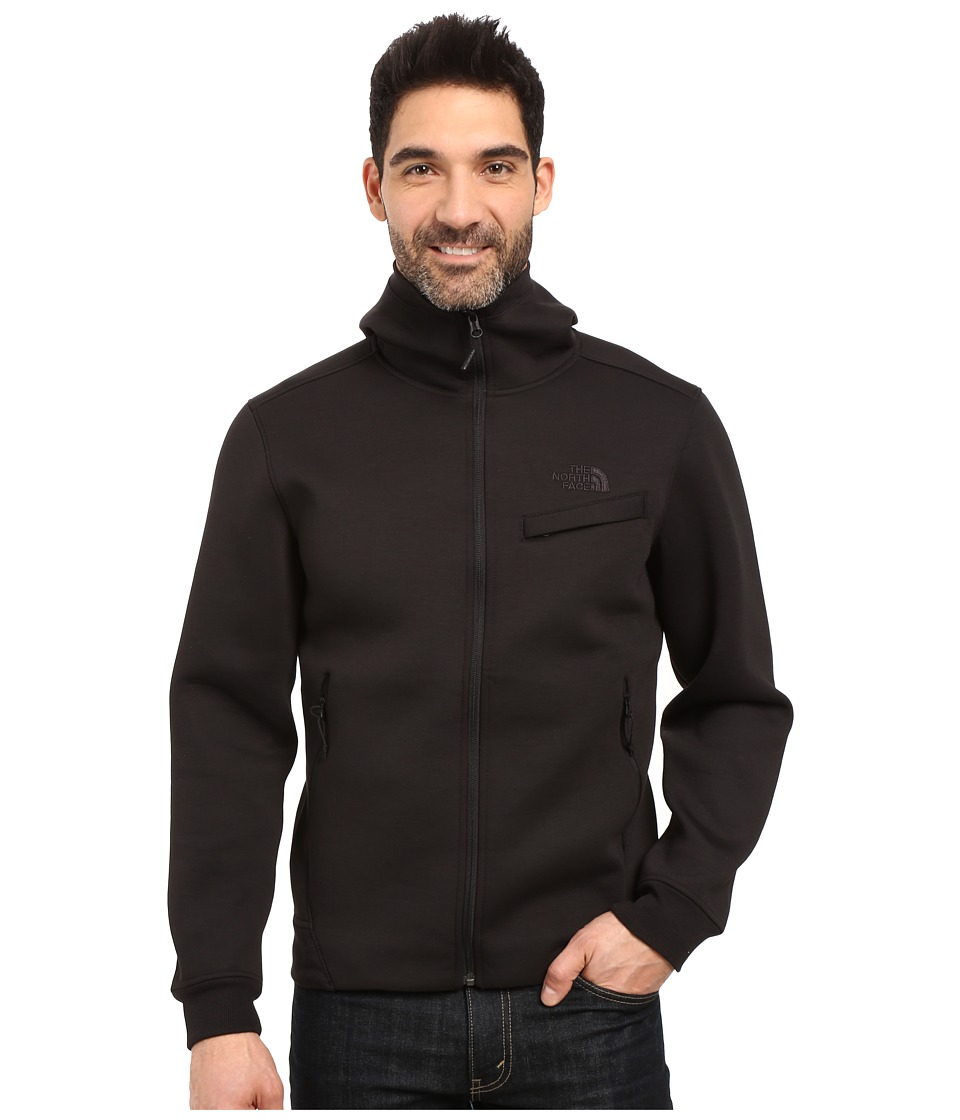 The North Face - Thermal 3D Full Zip Hoodie (TNF Black) Men's Sweatshirt