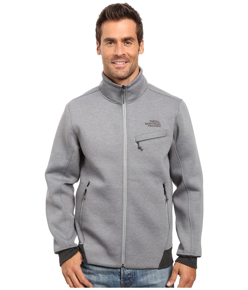The North Face - Thermal 3D Jacket (TNF Medium Grey Heather) Men's Coat