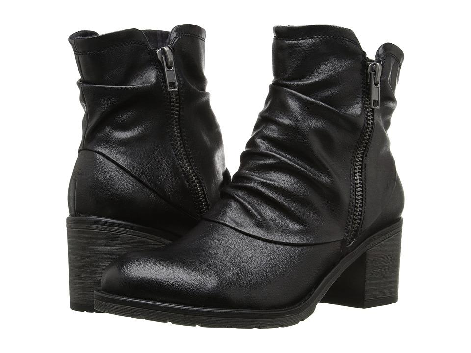 Bare Traps - Dixey (Black) Women's Shoes