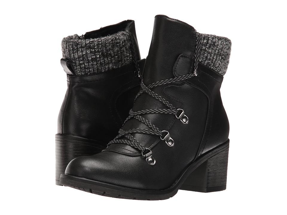 Bare Traps - Donah (Black) Women's Shoes