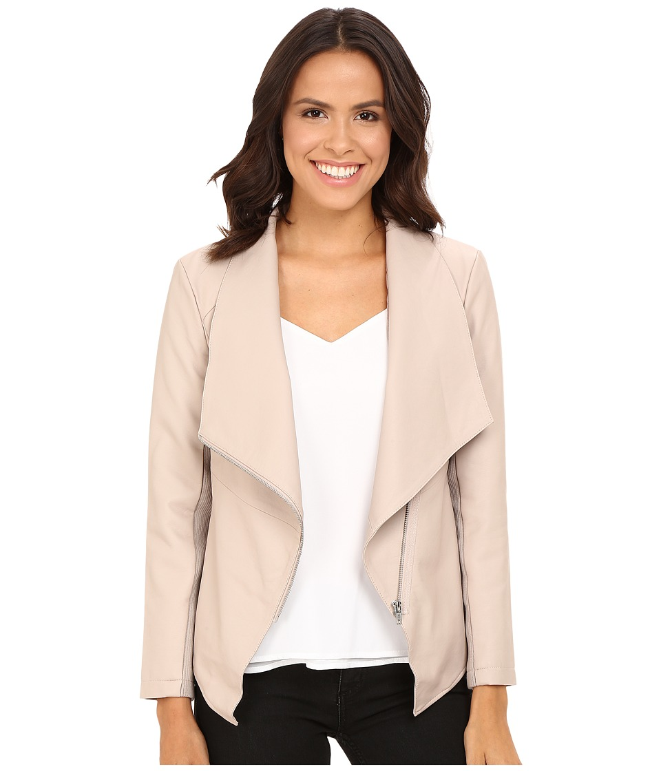 BB Dakota - Carmen Jacket (Champagne) Women's Coat