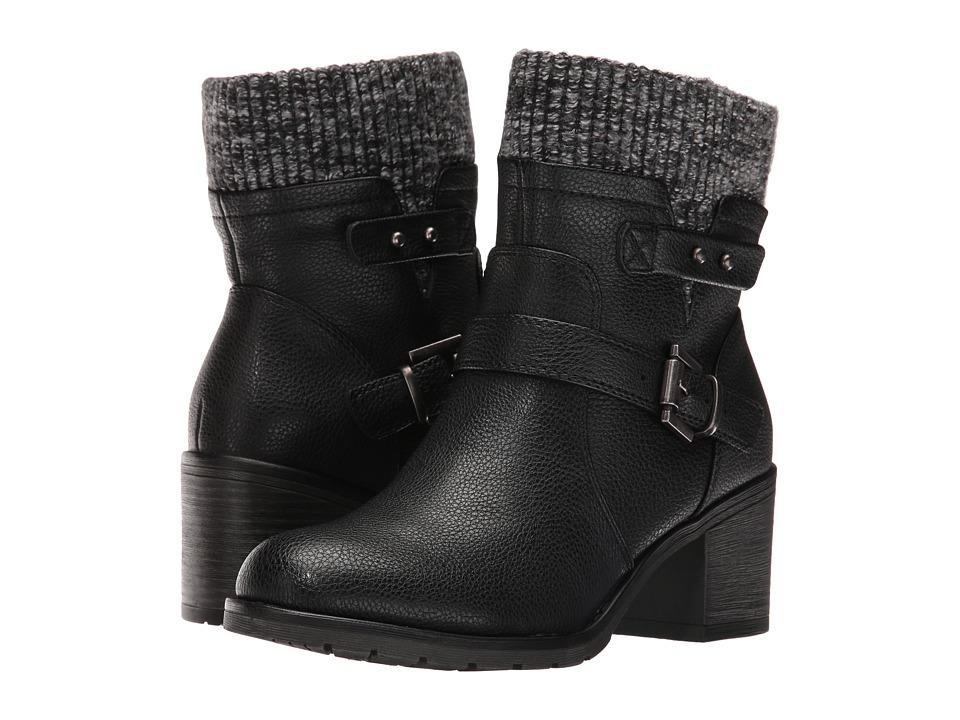 Bare Traps - Dover (Black) Women's Shoes