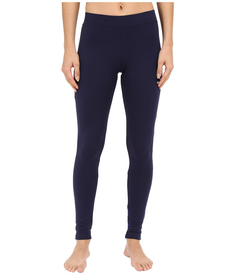 PUMA - Story Leggings (Peacoat) Women's Casual Pants