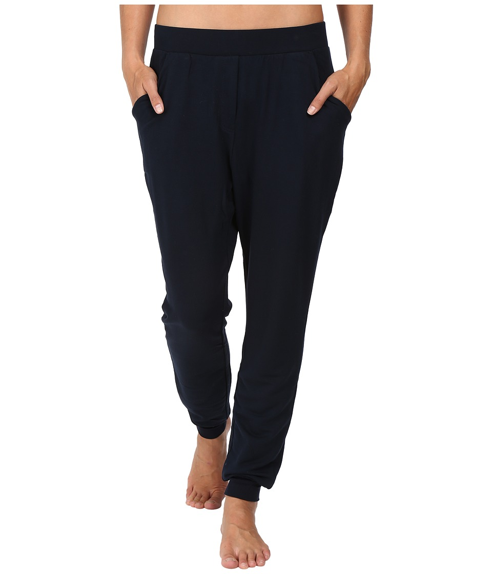 Midnight by Carole Hochman - Lounge French Terry Pants (Midnight) Women's Pajama
