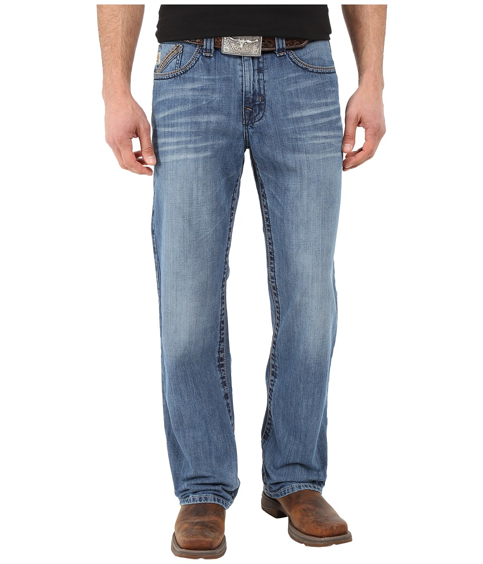 Cinch - Grant MB74837001 (Indigo) Men's Jeans