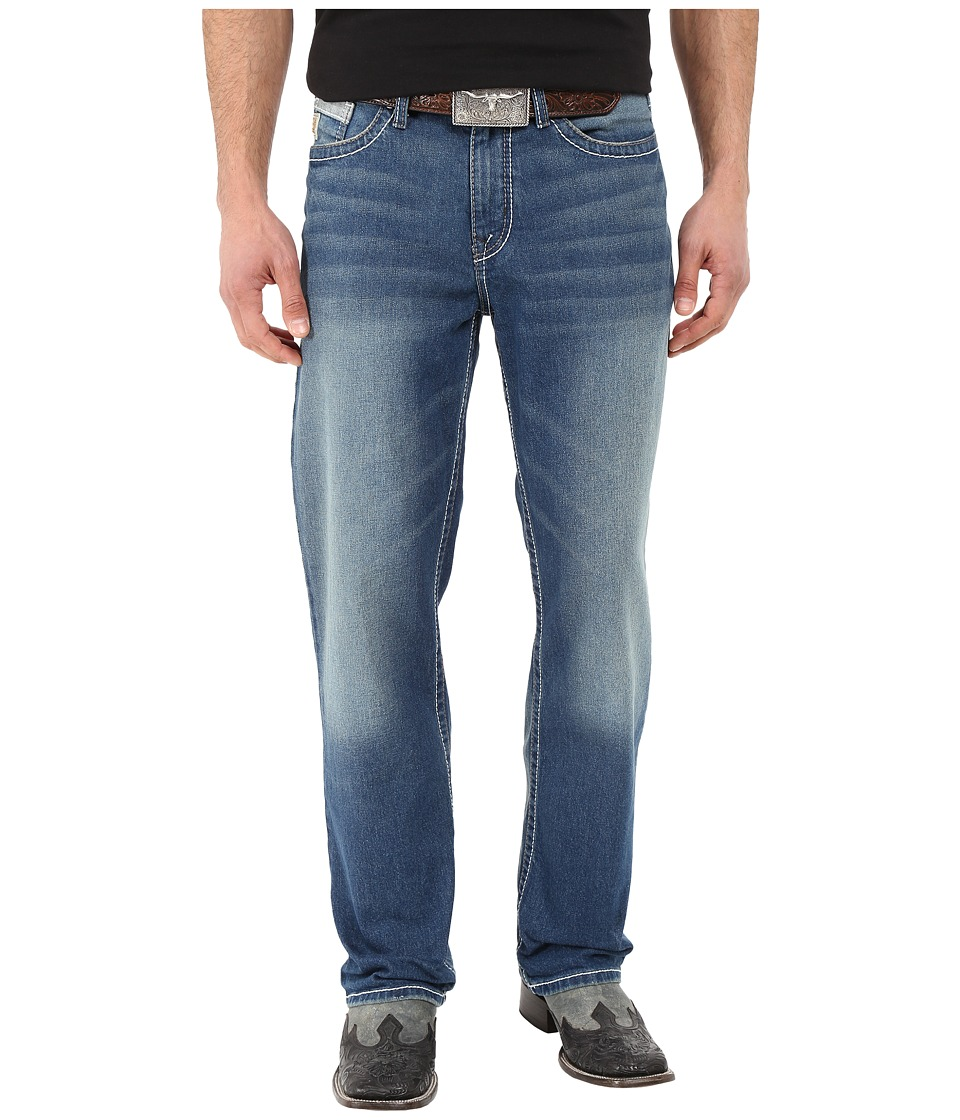Cinch - Grant MB73937001 (Indigo) Men's Jeans
