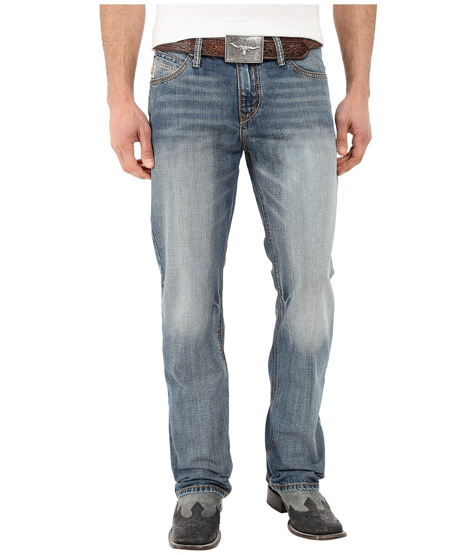 Cinch - Ian MB74936001 (Indigo) Men's Jeans