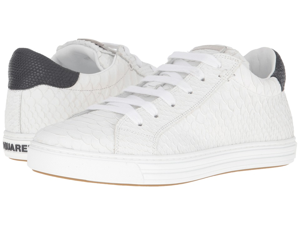 DSQUARED2 - Sneaker (White) Women's Shoes