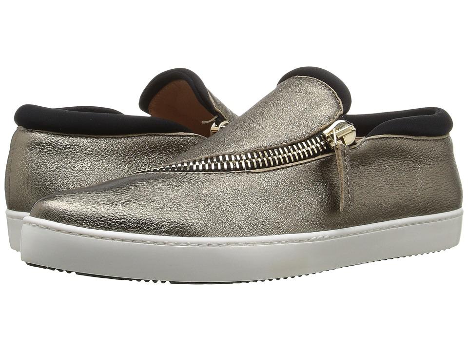 Furla Spy Sneaker Bronzo Womens Slip on  Shoes