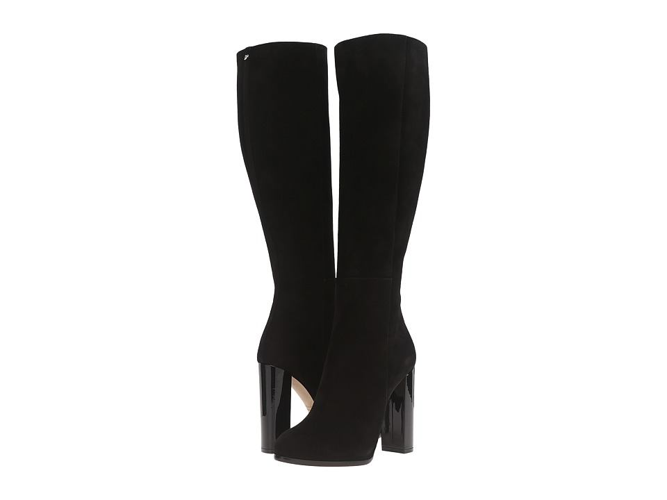 DSQUARED2 - Knee High Boot (Black) Women's Boots