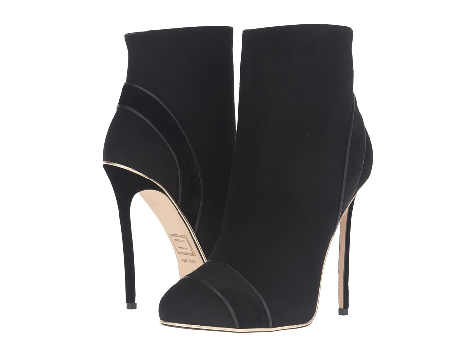 DSQUARED2 Ankle Boot (Black) Women