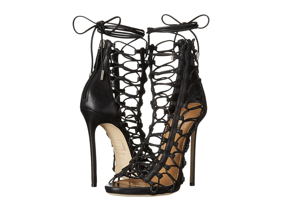 DSQUARED2 Heeled Sandal (Black) Women