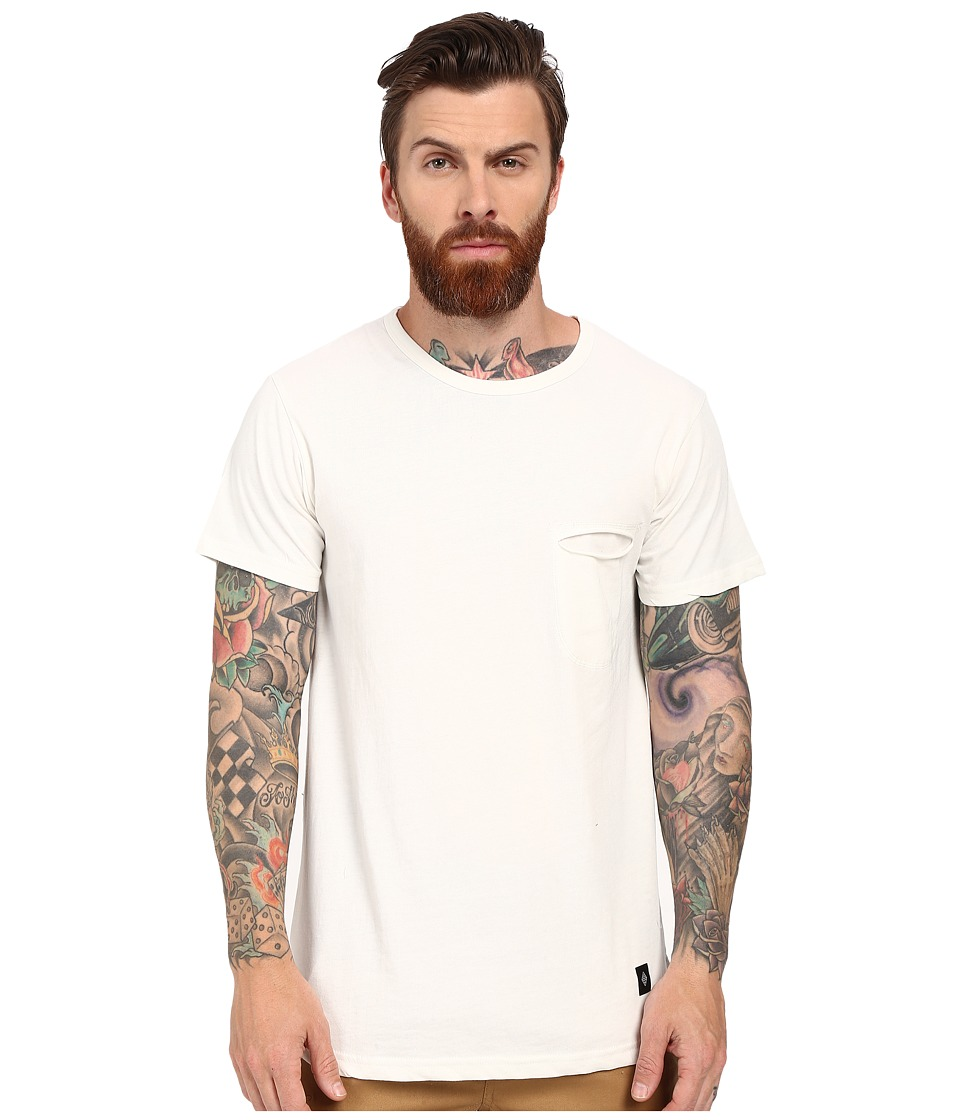 Akomplice - Magnolia (White) Men's Clothing