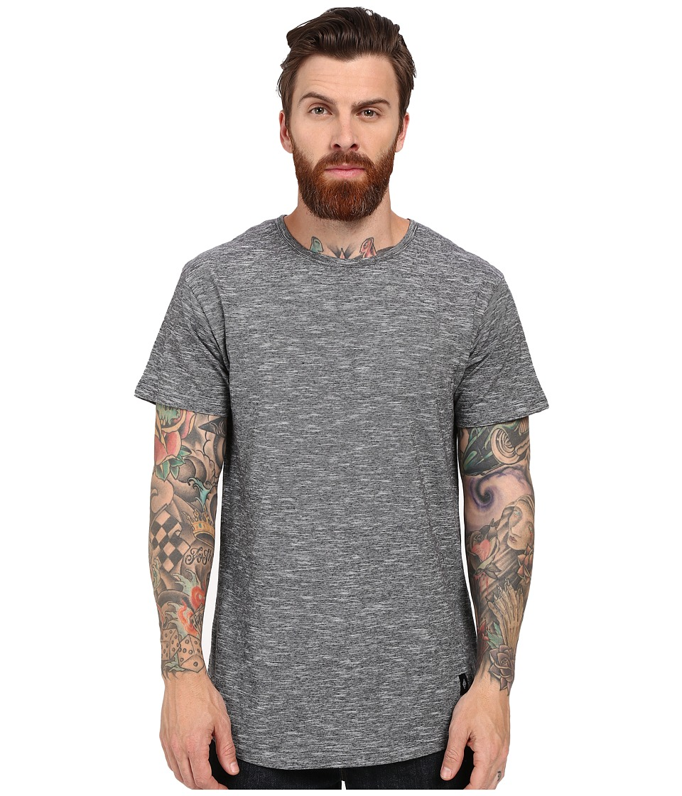 Akomplice - Teddy (Grey) Men's Clothing