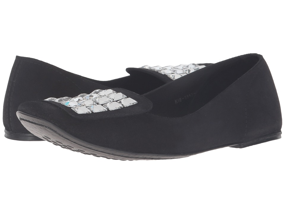Pedro Garcia - Rosemary (Black Castoro) Women's Flat Shoes