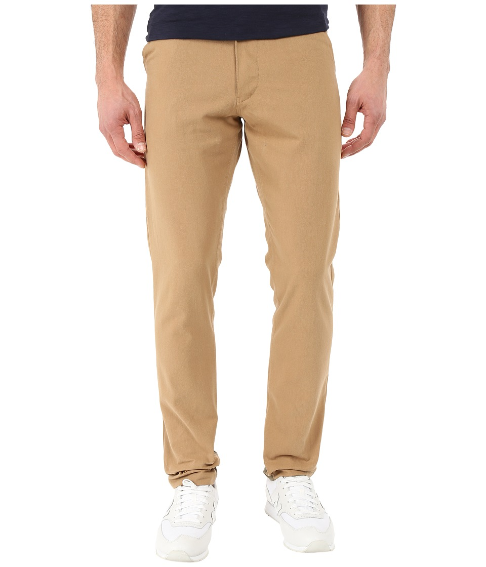 Akomplice - Pine (Beige) Men's Casual Pants