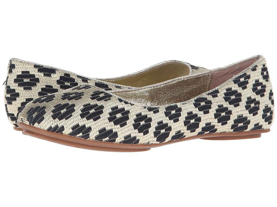 Miz Mooz - Peggy (Black) Women's Sandals
