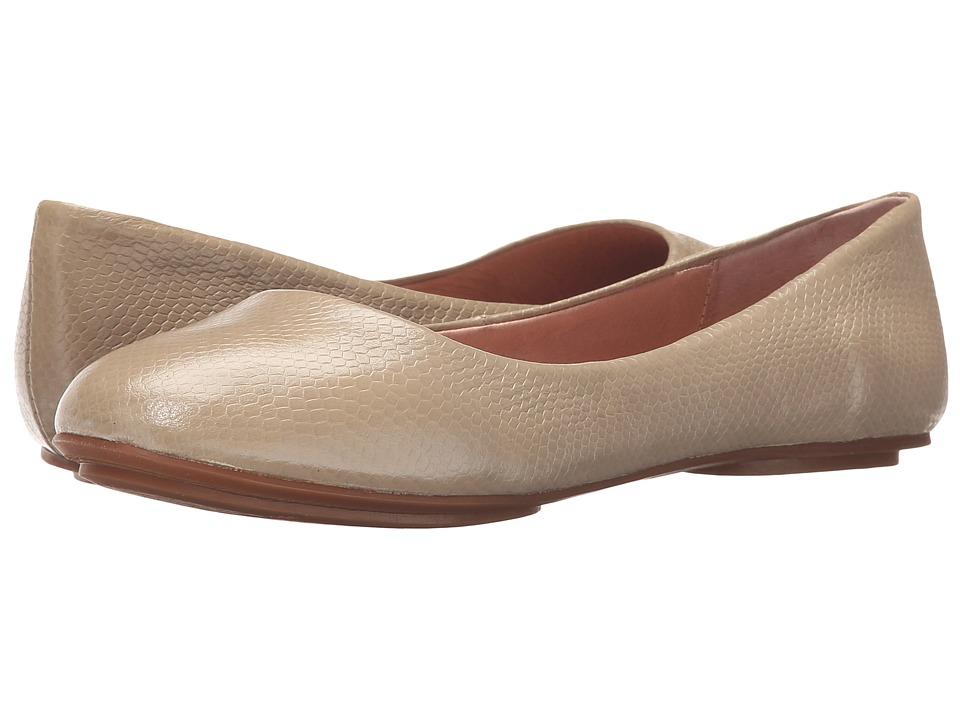 Miz Mooz - Persia (Taupe) Women's Sandals